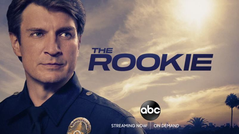 The Rookie ABC