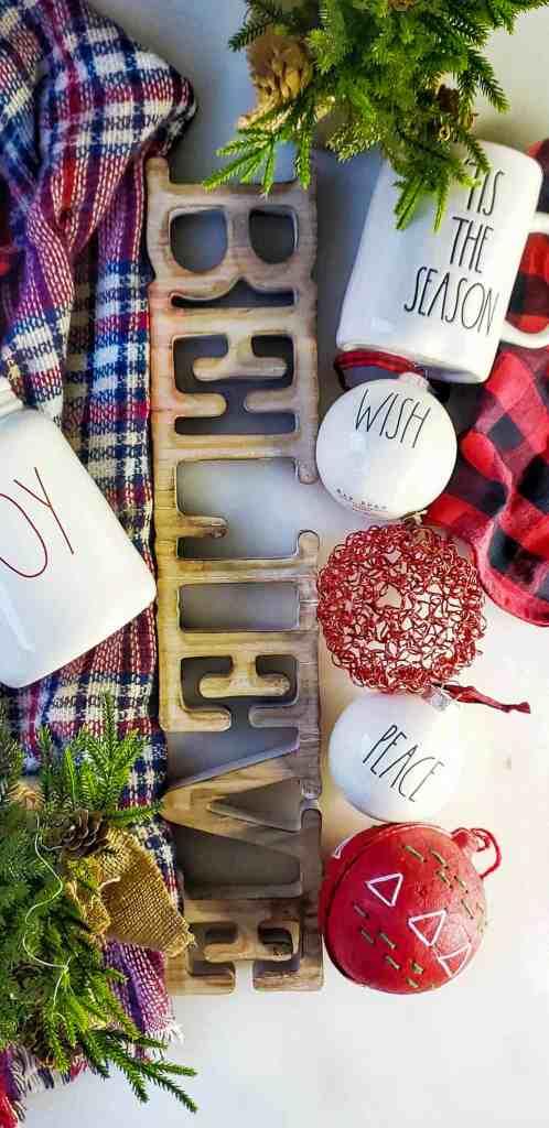 Christmas Advent Calendar ideas