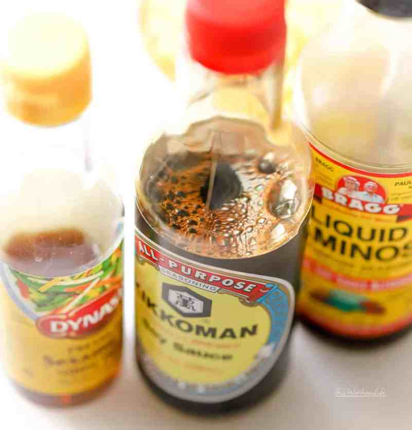 The Best Stir Fry Seasoning
