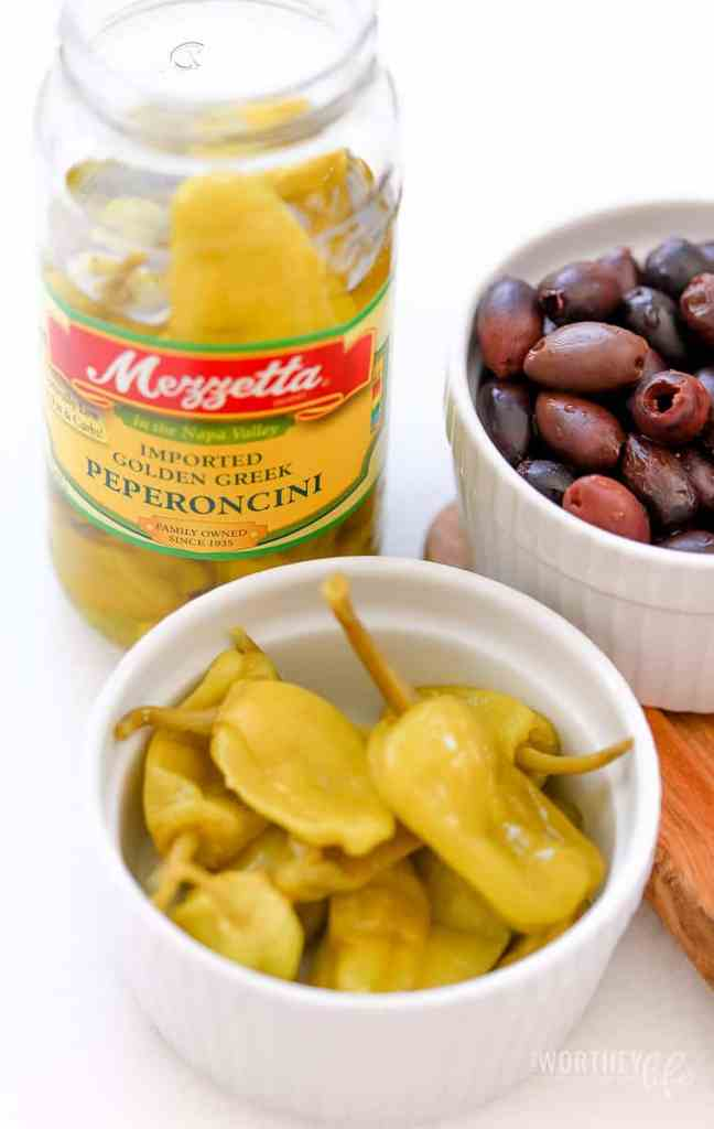 Why you should use Mezzetta products