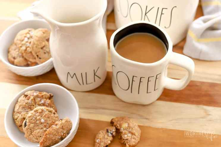 The Best Cookies To Serve With Coffee