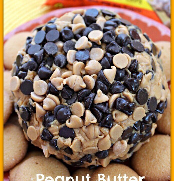 Recipe for Peanut Butter Balls
