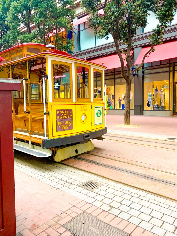 If you can only visit San Franciso for a day or a weekend getaway, I have a list of things to do in San Francisco in one day or 48 hours! This is a list of some of the top things to do in San Franciso!