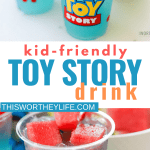 Toy Story Drink ideas