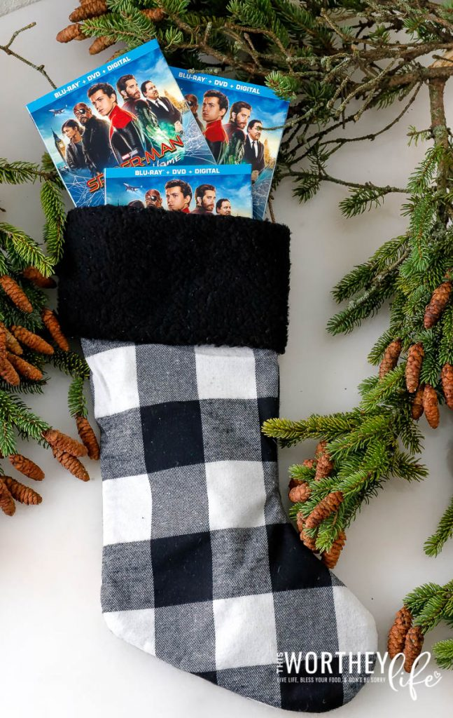 Not sure what to put in your teen's stocking this year? I'm sharing the best Stocking Stuffers For Teens, what they want + what they need.