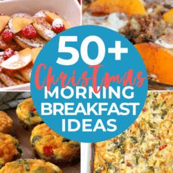 Best Christmas Breakfast Ideas