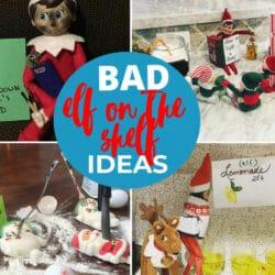 25 Adult Elf on the Shelf Ideas Found on Instagram