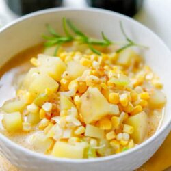 The top vegan soup recipes
