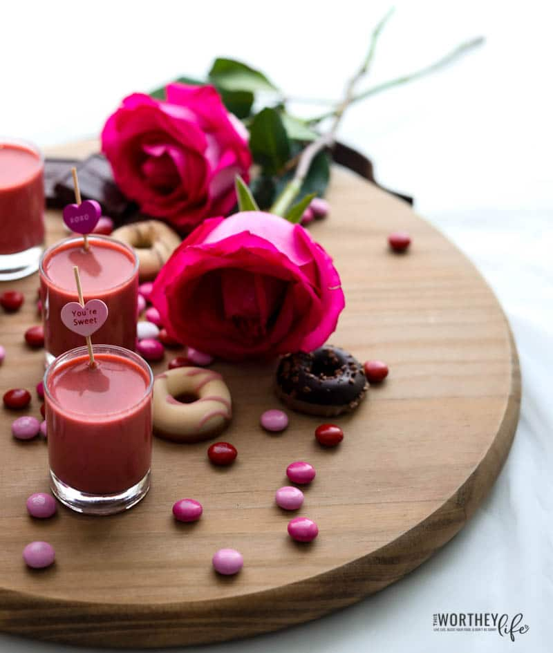 the top sweetest day cocktails