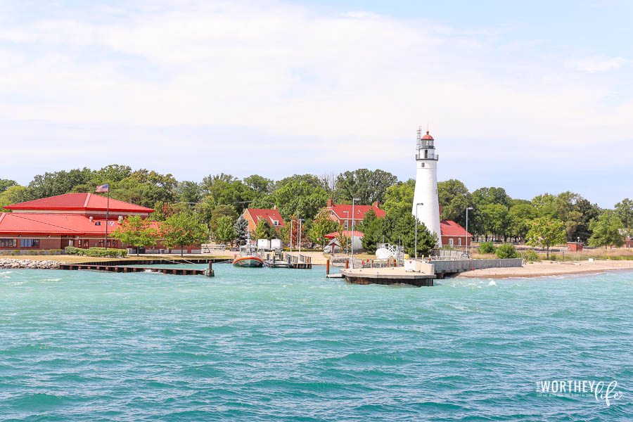 things to do in port huron