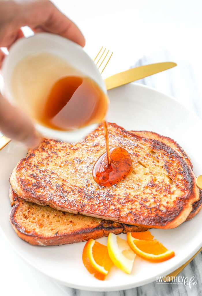 the top french toast recipes