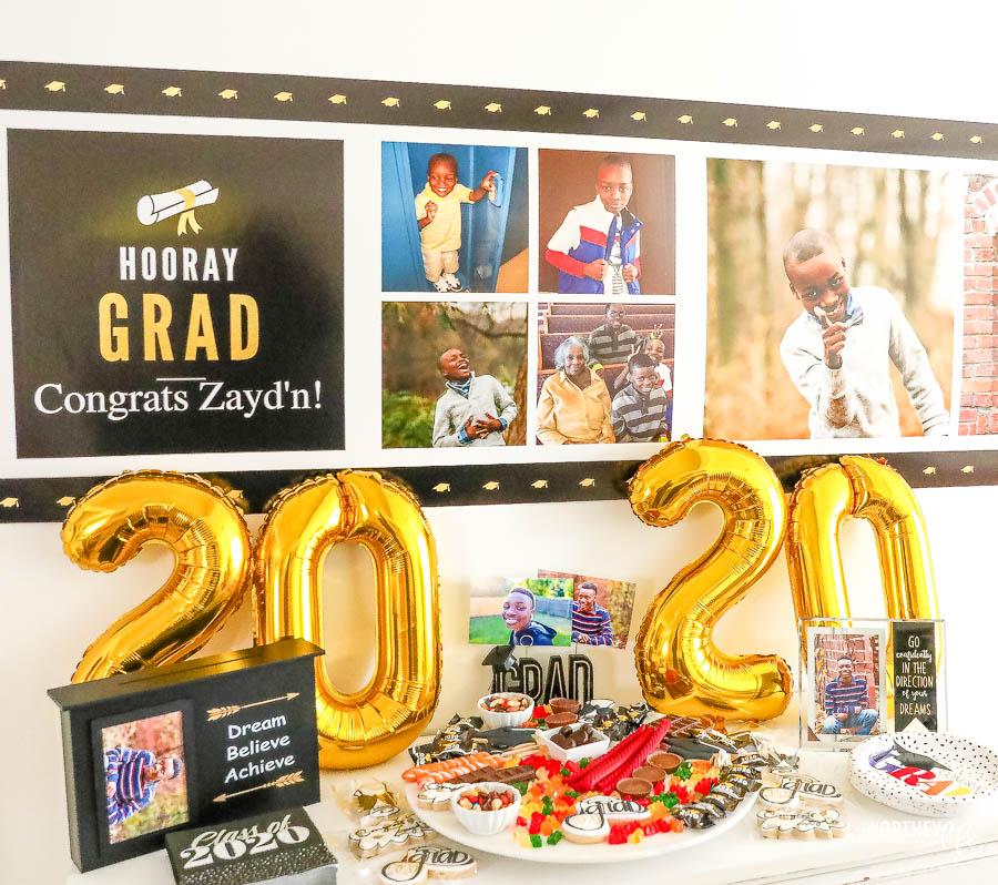 Virtual Graduation Ideas