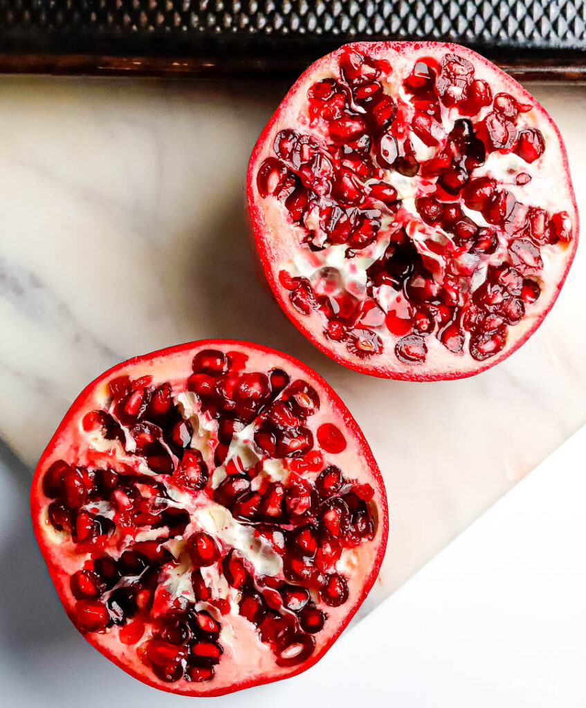 the best pomegranate recipes