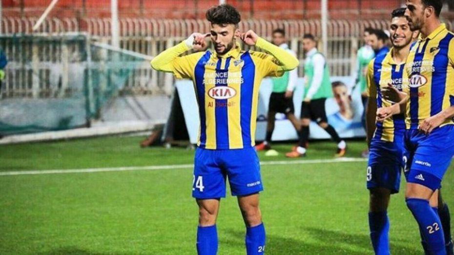 Zakaria Naidji