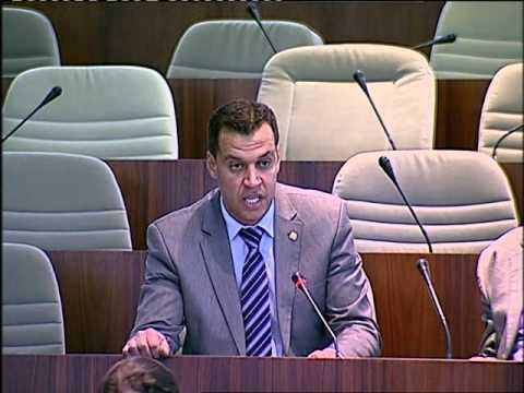 الأفلان يجدد الثقة في رئيس الكتلة البرلمانية