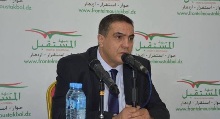 جبهة المستقبل تطالب بالتعجيل في فتح الحدود