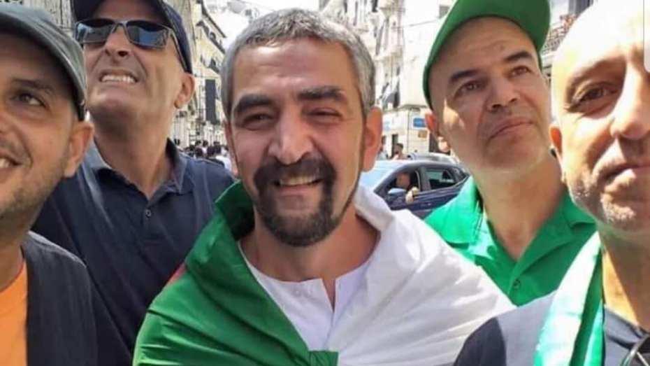 رفض الإفراج عن سمير بن العربي