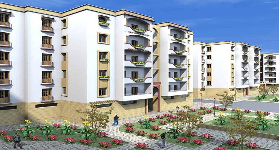 الصندوق الوطني للسكن يكشف أسعار بيع وإيجار السكنات في الجزائر