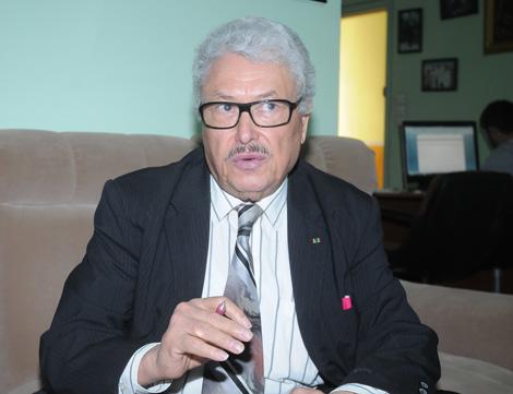 أحمد بن نعمان