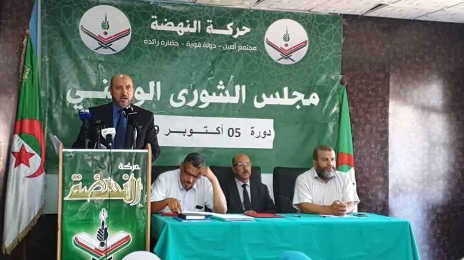 النهضة : التلاعب في الرئاسيات القادمة قد يدخل البلاد في دوامة عنف