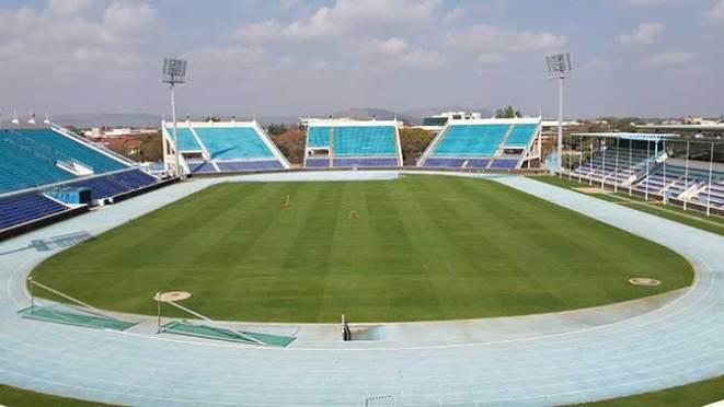 ملعب بوتسوانا الوطني
