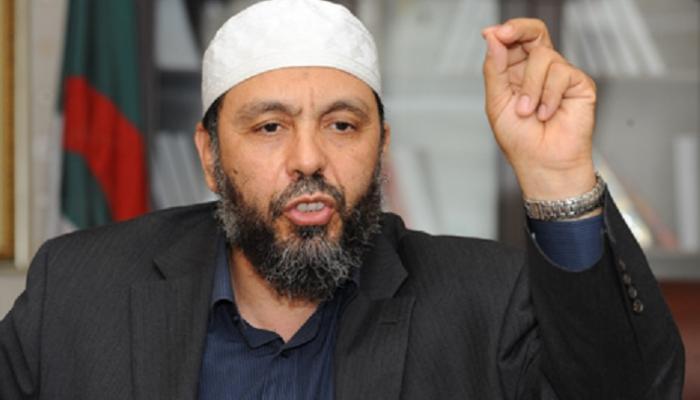 جاب الله يعتبر مقاطعة الانتخابات شرا على الجزائر