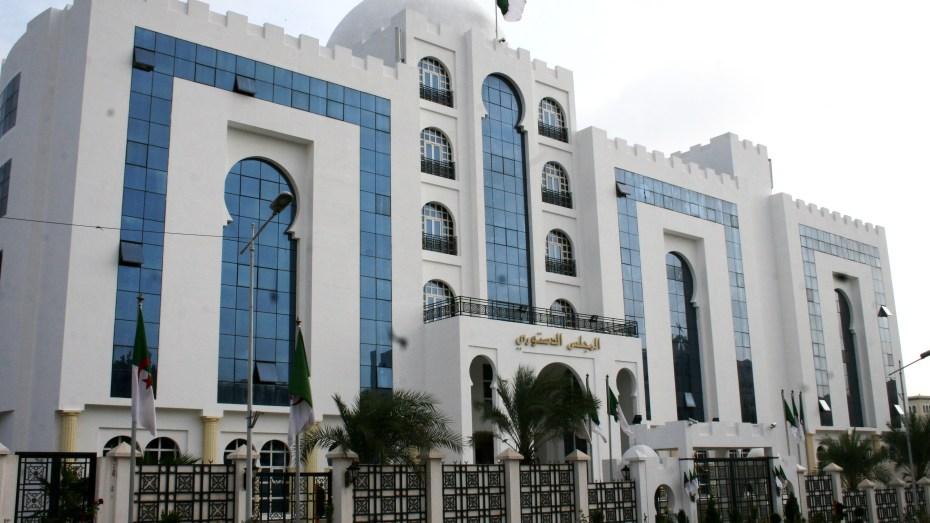 المجلس الدستوري يُثبت نتائج للرئاسيات