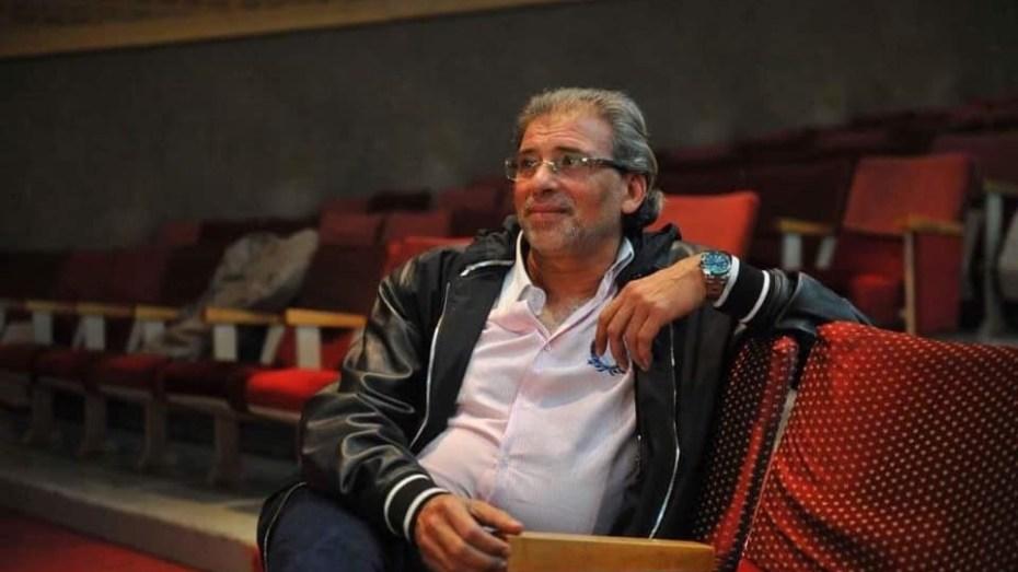 """المخرج المصري خالد يوسف: """"الشعب المصري سينتصر والنظام يسير نحو نهايته"""""""