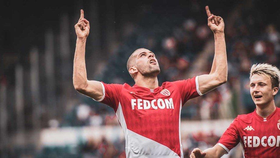 سليماني الأفضل في مرحلة ذهاب الدوري الفرنسي