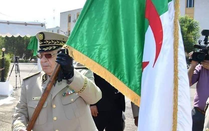 """أحمد قايد صالح.. من محاربة الاستعمار إلى مواجهة """"العصابة"""""""