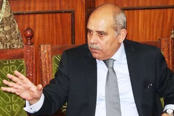 عبد القادر والي