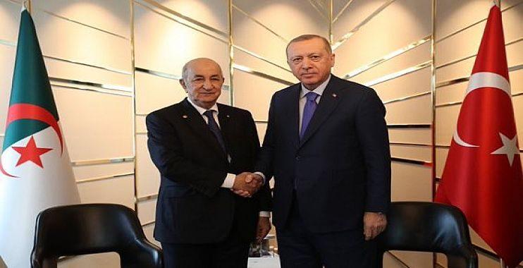 بوادر أزمة بين الجزائر وتركيا بسبب محاولة التدخل في المشهد السياسي.. ما حقيقتها؟