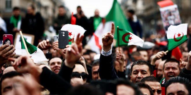 منظمة العفو الدولية: أوقفوا الاستخدام غير المشروع للقوة ضد المحتجين السلميين