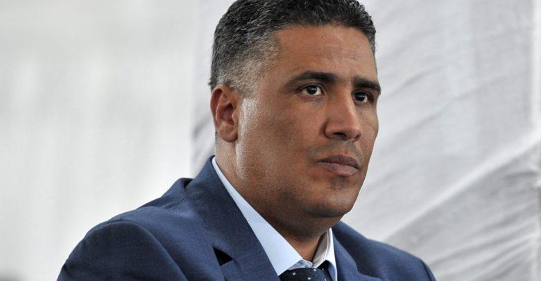 """طارق بلعريبي يعود إلى وكالة """"عدل"""""""