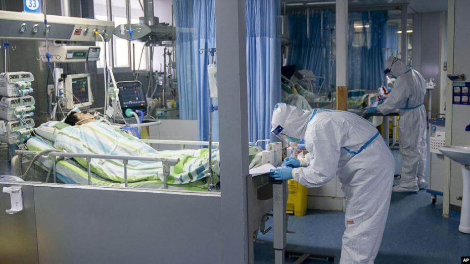 معهد باستور: 141 حالة يشتبه في إصابتها بكورونا