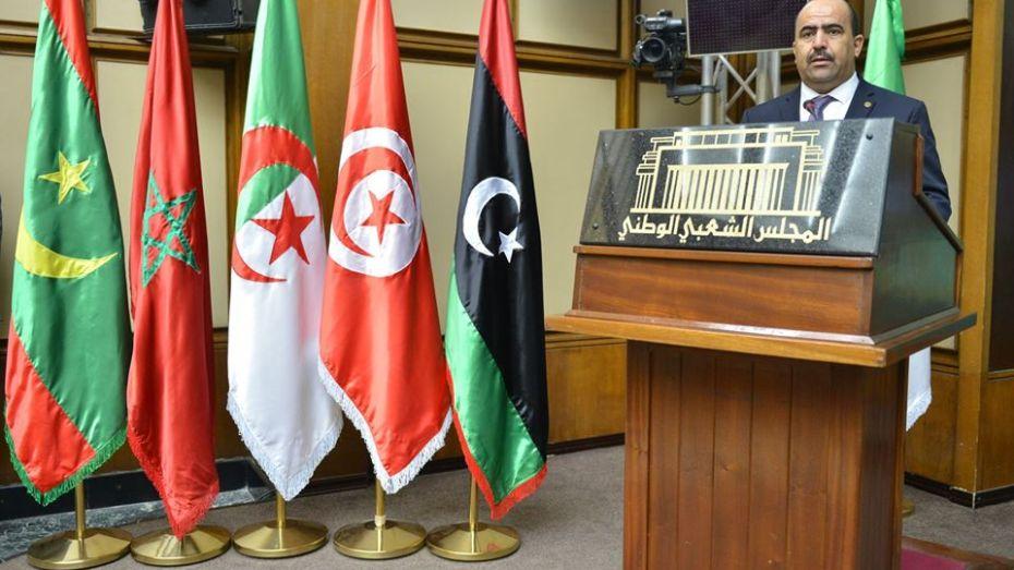 شنين: إرهاب وجريمة يواجهان اتحاد المغاربة