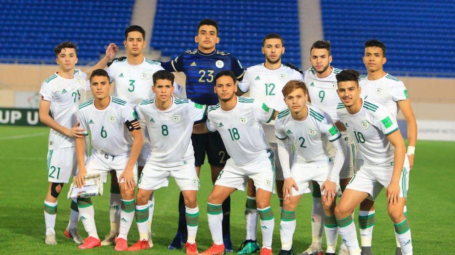حكم مصري لإدارة مباراة الخضر ونسور قرطاج