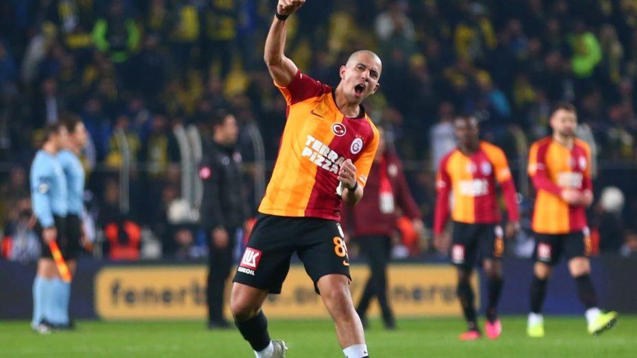 فيغولي يرفع التحدي ويكشف عن هدفه في تركيا