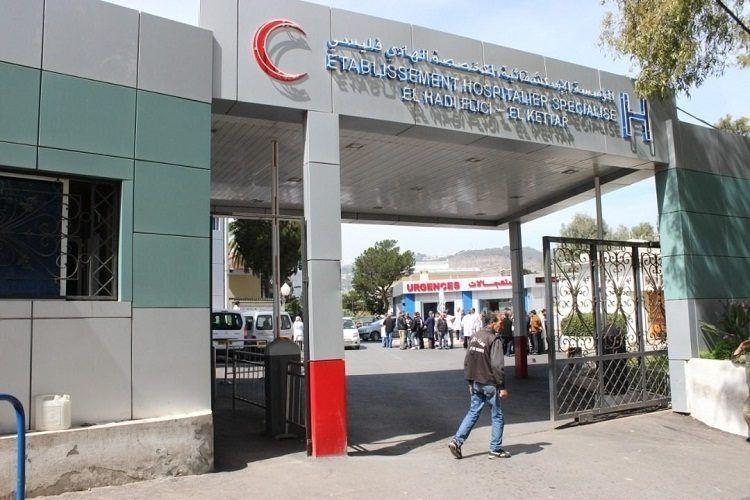 """""""بعض المستشفيات لا تستخدم الأسرة المتوفرة إلا بعد تدخل وزارة الصحة"""""""