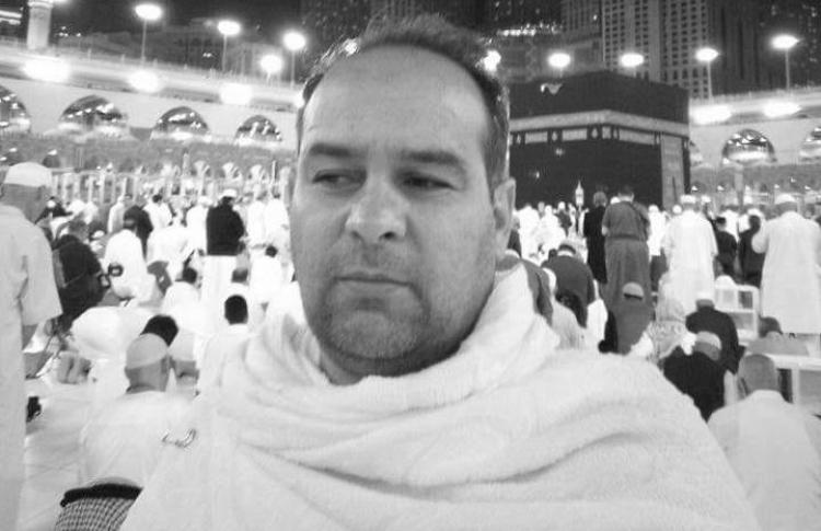 وزير الشباب والرياضة يُعزي عائلة البطل تيجاني