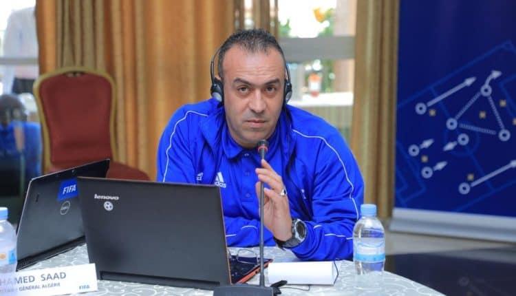 المدير الفني الوطني يكشف جديد قضية السنة البيضاء في كرة القدم الجزائرية