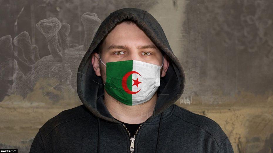 إحصاءات كورونا في الجزائر خلال آخر 24 ساعة