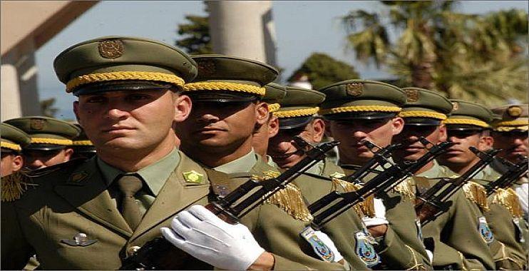 بعد كوكايين وهران الجيش يحجز أزيد من 10 قناطير من الكيف المعالج