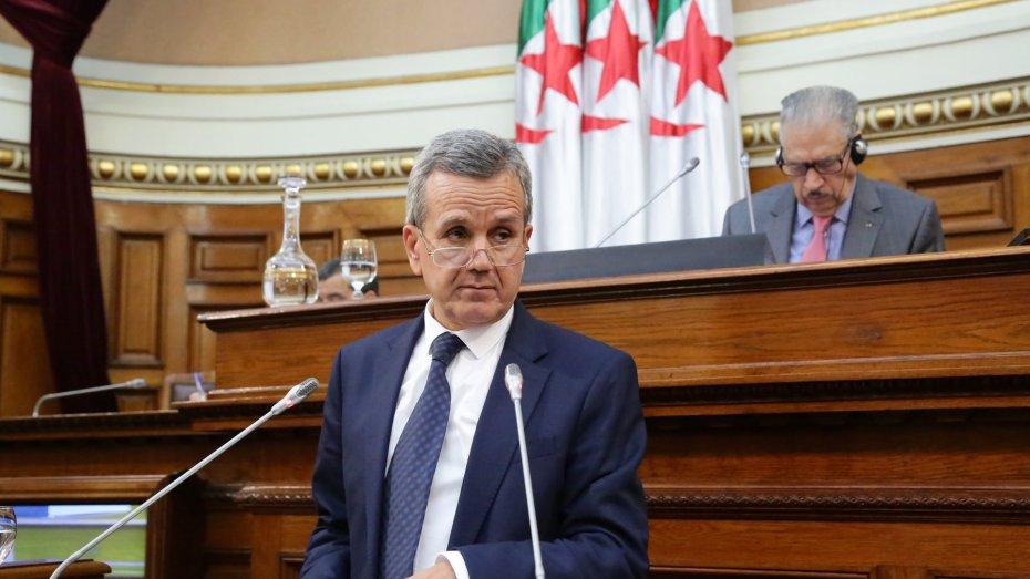 الجزائر ترسل بعثة طبية ثانية إلى موريتانيا