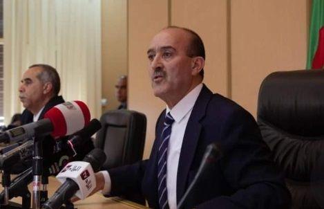 وزارة الداخلية توصي المواطنين بالالتزام بالسلوكيات الوقائية