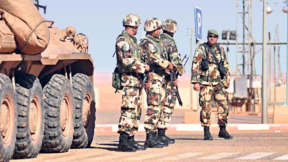 التدخل العسكري خارج الحدود.. ضرورة أمنية أم مجازفة سياسية؟