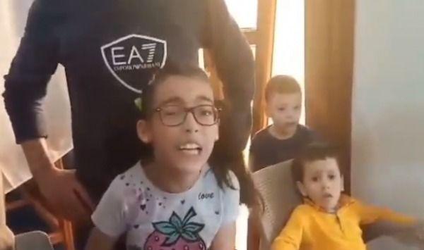 أكثر من خمسين طفلا جزائري عالقا في مصر معرض للموت
