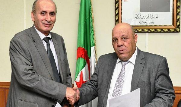 """إدارة """"مولودية الجزائر"""" تتوعد كل من يتكلم باسمها مستقبلا"""