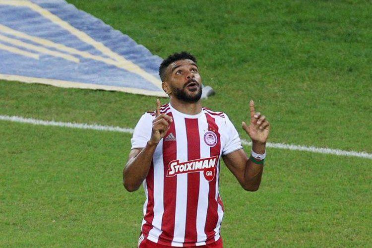 سوداني يبصم على عودة قوية في الدوري اليوناني لكرة القدم