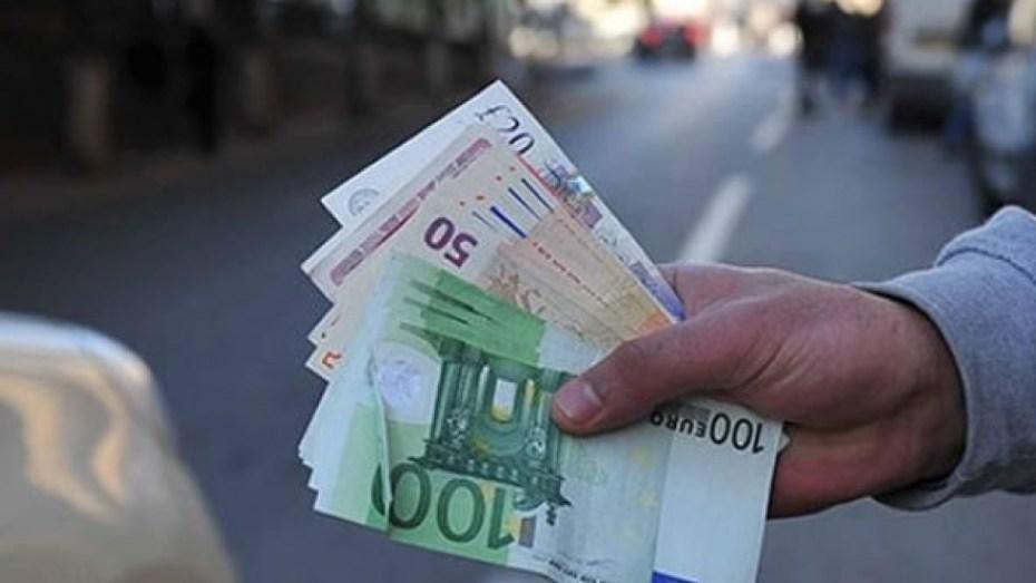 سعر الأورو يلتهب